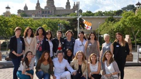 ARRANCA EN BARCELONA EL VI PROGRAMA EVOLUCIONA CON EL RETO DE LLEGAR A MÁS DE MIL MUJERES