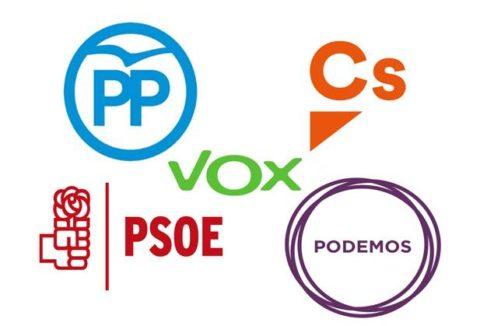 #28A ¿QUÉ DICEN LOS PRINCIPALES PARTIDOS POLÍTICOS EN MATERIA DE IGUALDAD?