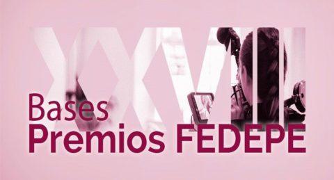 CONVOCADOS LOS XXVIII PREMIOS FEDEPE DEL LIDERAZGO FEMENINO EN ESPAÑA