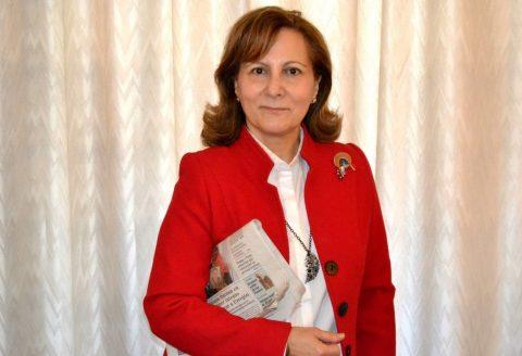 LA PERIODISTA ELSA GONZÁLEZ NUEVA INCORPORACIÓN A LA JUNTA DIRECTIVA DE FEDEPE