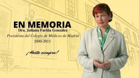 IN MEMORIAM: JULIANA FARIÑA, UNA MÉDICA HETERODOXA