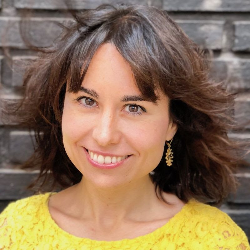 María Ramírez Periodista