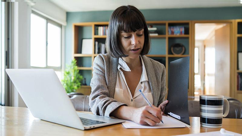 10 consejos para ser más productiva en el teletrabajo
