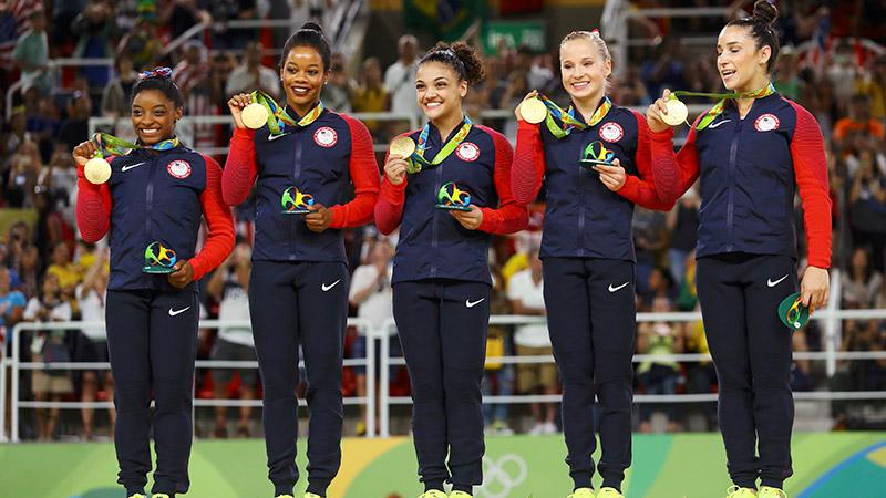 Mujeres en olimpiadas, de vetadas a protagonistas en Tokio